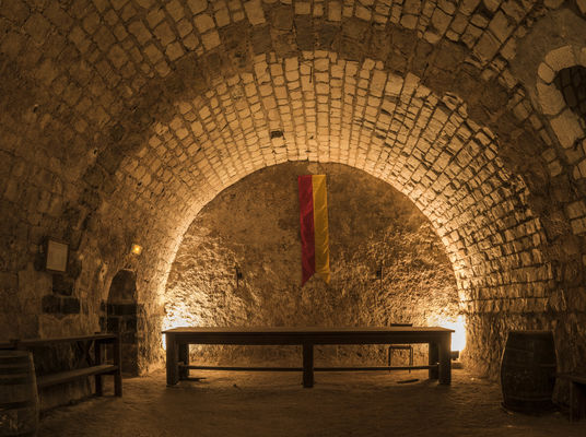Cave Joigny