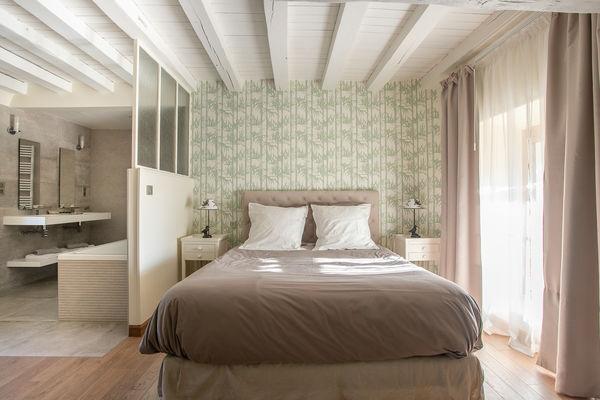 Chambre hote Chevannes Yonne--11