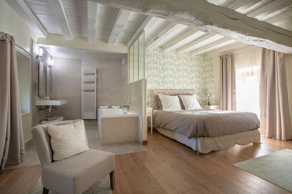 Chambre hote Chevannes Yonne--14
