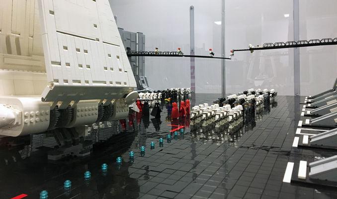 L-interieur-de-L-etoile-Mort-Exposition-100--Lego-Star-Wars-Chateau-d-Ancy-le-Franc-2
