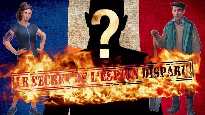 LE-SECRET-DE-L-ESPION-DISPARU-TEASER--Parc-du-Bois-de-la-Folie--Moment-2