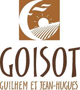 Logo Domaine Goisot Jean-Hugues et Guilhem