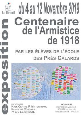 Le Breuil 04112019