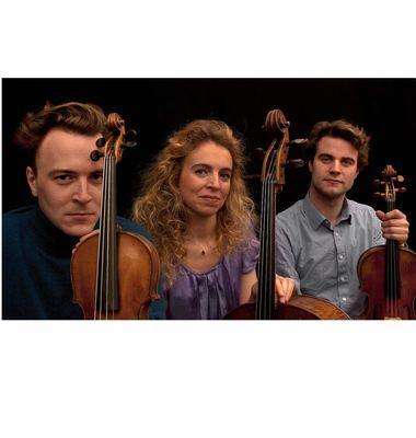 Trio-Jacob