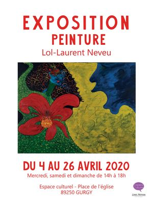 affiche-Laurent-Neveu-3