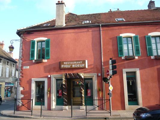 Restaurant Piqu''Boeuf