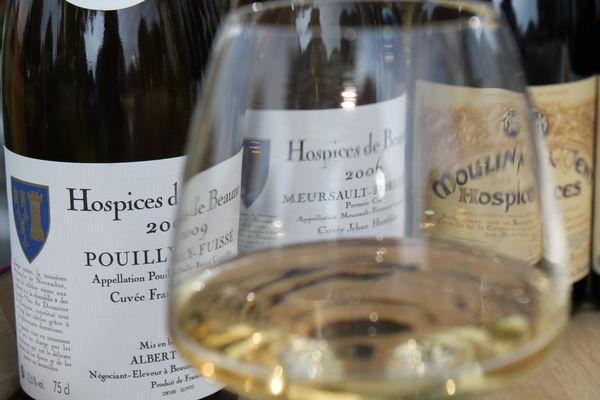 Carte Vin Bourgogne Blanc.Millesimes A La Carte Wine Appreciation Beaune The