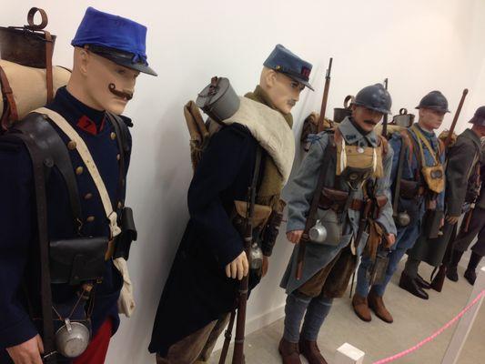 Armée Française en 1914-1918