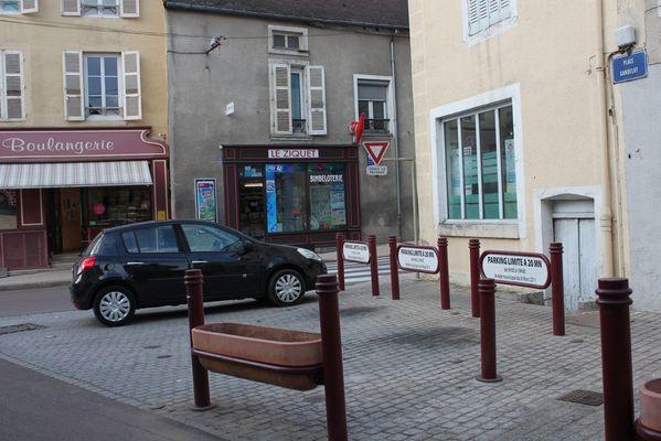 Place Gandelot
