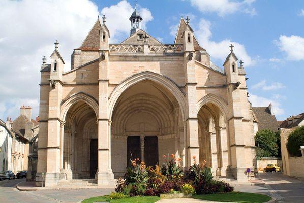 Collégiale Basilique Notre Dame