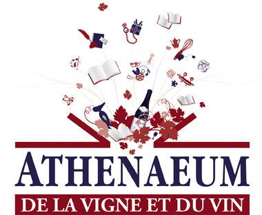 Logo Athenaeum