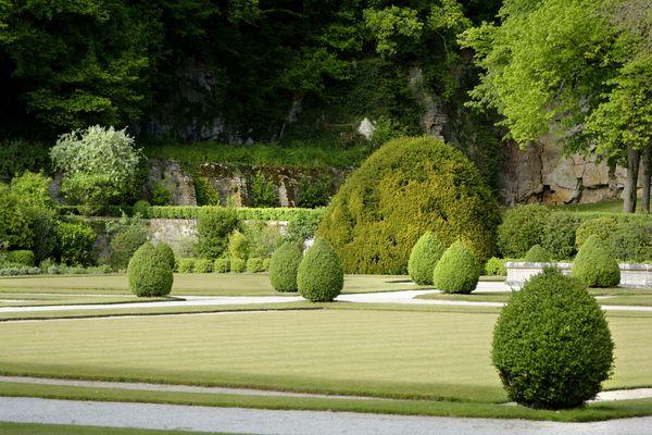 Jardins de Fontenay