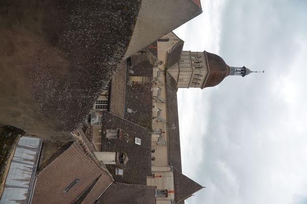Abbaye de Maizières