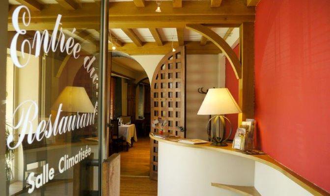 Restaurant L''Ecusson