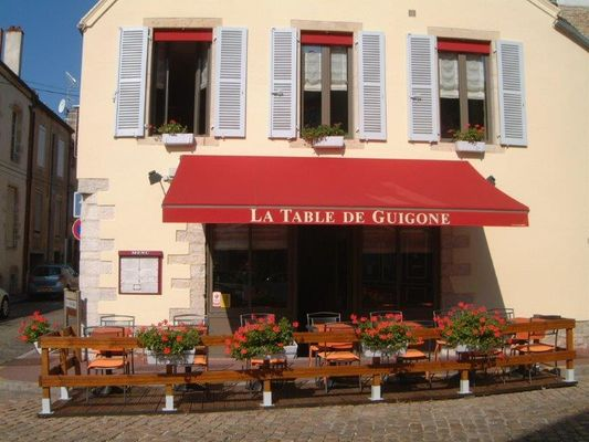 La Table de Guigone Beaune