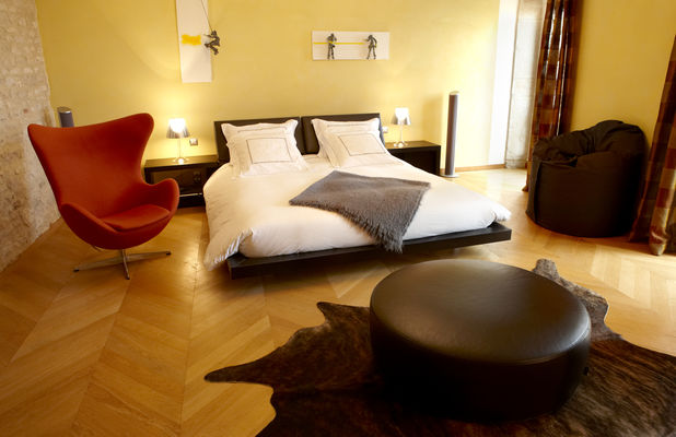 Chambre Lucille