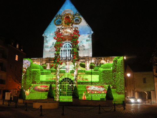 La Chapelle Saint Etienne