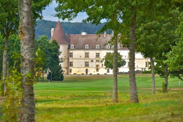 Golf de Château de Chailly