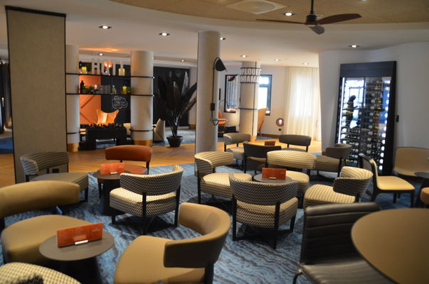 Bar Novotel Beaune