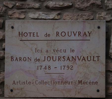 Hôtel de Rouvray