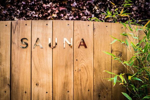 Sauna Hôtel Le Cep Beaune