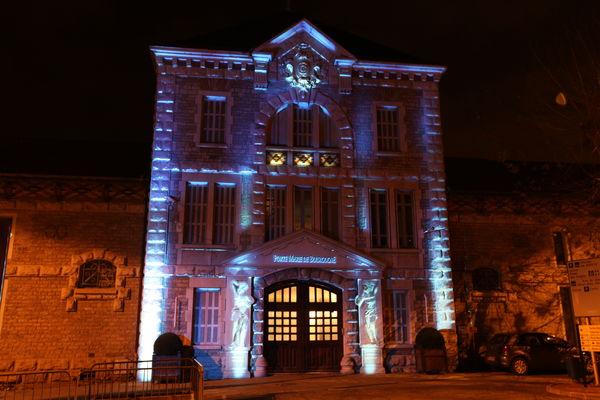 Porte Marie de Bourgogne