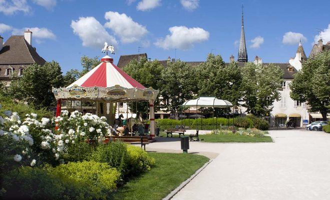 place carnot 2 Vauban