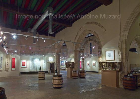 Galerie d''Art