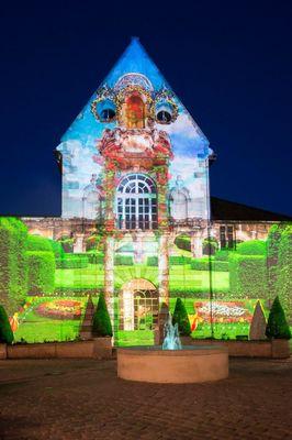Chapelle St Etienne - Beaune11