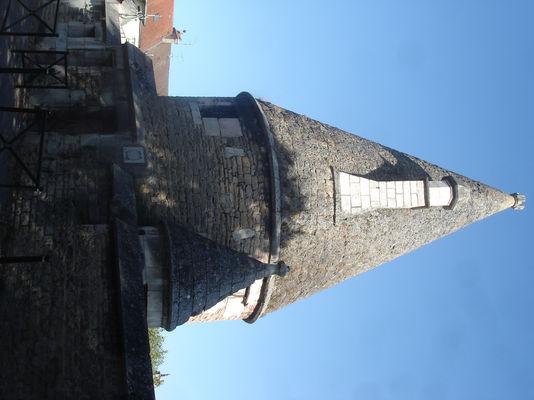Immeuble de caractère passage Saint-Hélène