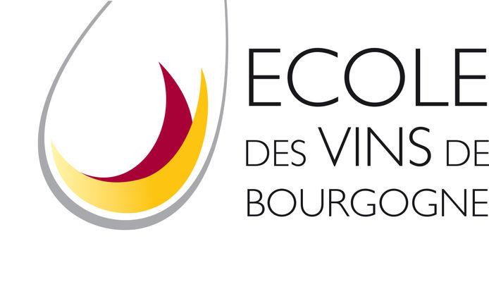 Ecole des Vins de Bourgogne LOGO