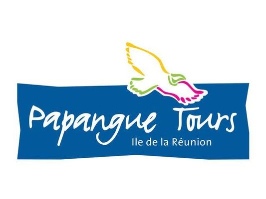 logo papangue tours