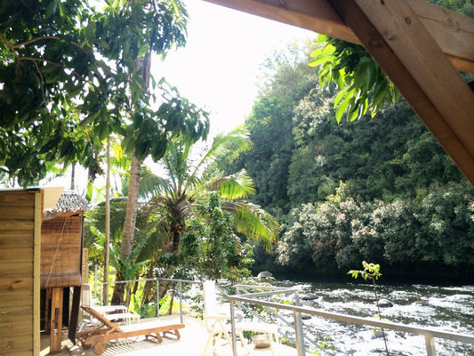 River Spa - Spa, massage, well-being - Saint-Benoît | Reunion Island