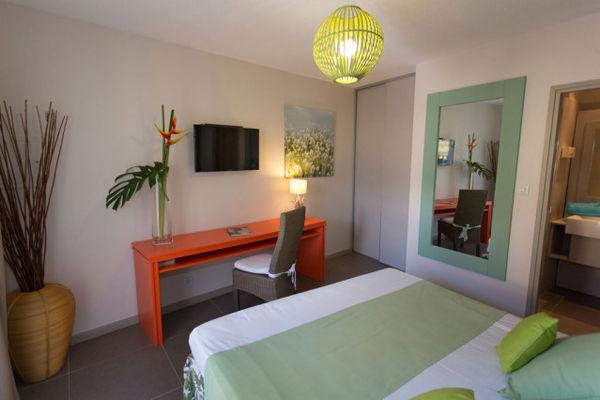 Ermitage Boutik Hôtel