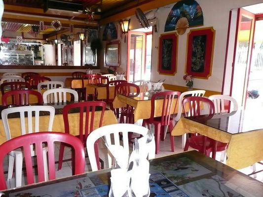 Live Restaurant