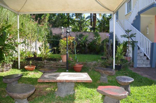 La Médina du Sud, Ferienwohnungen, Insel La Reunion - Médina du Sud (La)