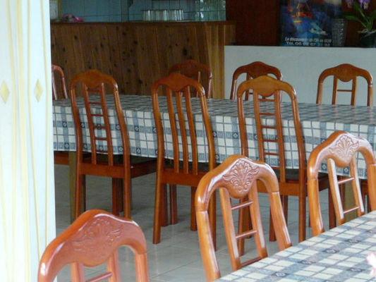 Table des Randonneurs (La)