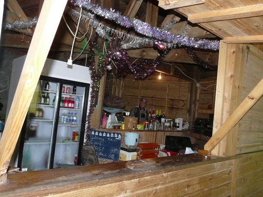 Snack Bar La Source
