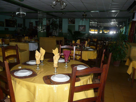 Restaurant Bade