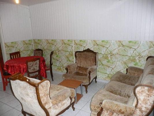 Chez Isidore