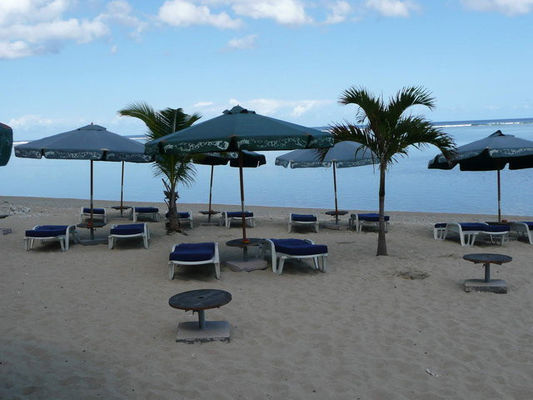 Copacabana (Le)