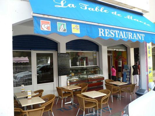 Table de Marie (La)