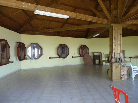 Maison de l'Abeille (La)