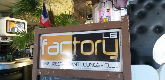 Factory Pub (Le)