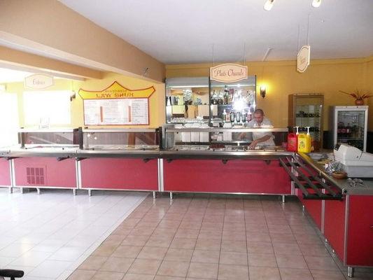 Restaurant Law-Shun