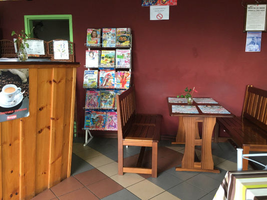 Café des Arts (Le)