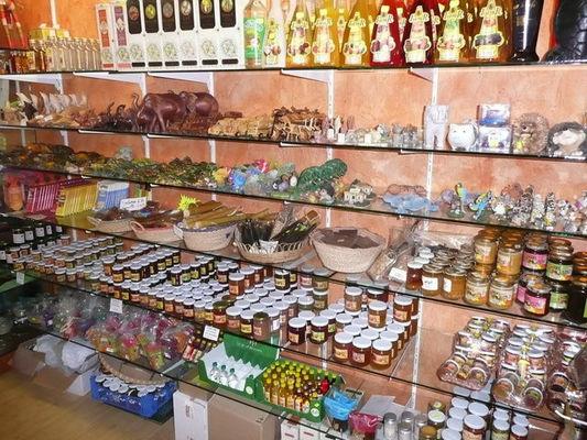 Boutique du Bambou (La)