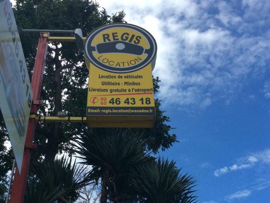 Régis Location