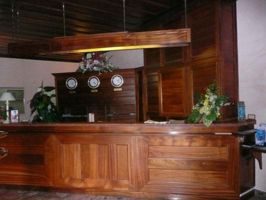 Hôtel Austral