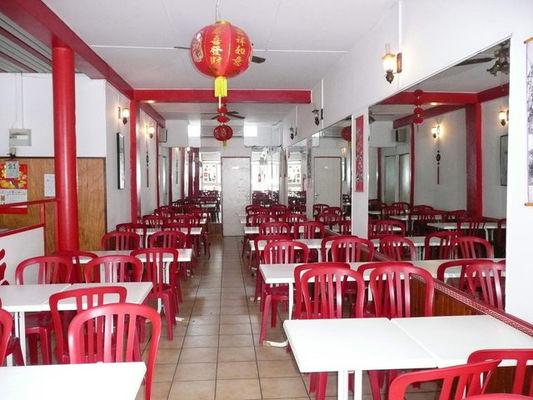Shangaï Express